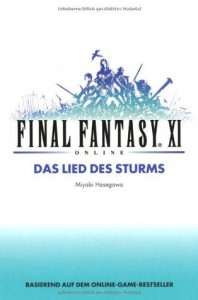 Final Fantasy XI: Das Lied des Sturms, Bd 1 - Miyabi Hasegawa