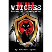 WBI: Witches Bureau of Investigation - Richard Capwell
