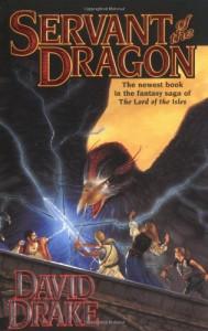 Servant of the Dragon - David Drake