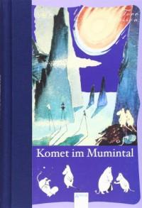 Komet im Mumintal - Tove Jansson