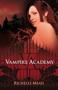 Vampire Academy  - Richelle Mead, José Miguel Pallarés, Mª Jesús  Sánchez