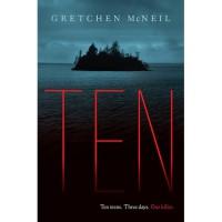 Ten - Gretchen McNeil