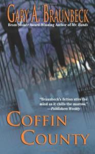 Coffin County - Gary A. Braunbeck