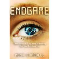 Endgame (Voluntary Eradicators, #1) - Nenia Campbell