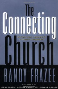 Connecting Church, The - Randy Frazee