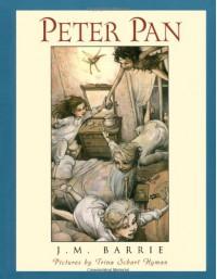 Peter Pan - J.M. Barrie, Trina Schart Hyman