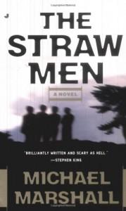 Straw Men - Michael Marshall