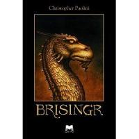 Brisingr (Ciclo da Herança, #3) - Christopher Paolini, Leonor Bizarro Marques