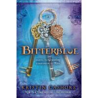 Bitterblue (Graceling Realm, #3) - Kristin Cashore,  Ian Schoenherr