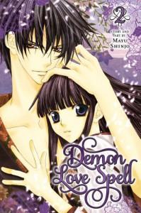 Demon Love Spell, Vol. 2 - Mayu Shinjo