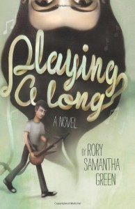 Playing Along - Rory Samantha Green