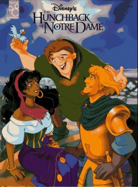 The Hunchback of Notre Dame - Walt Disney Company