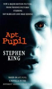 Apt Pupil - Stephen King