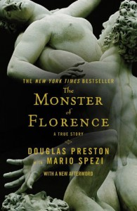 The Monster of Florence - Douglas Preston