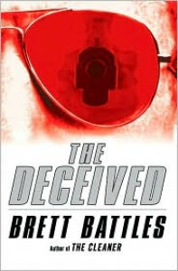 The Deceived (Jonathan Quinn Series #2) - Brett Battles