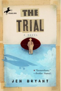 The Trial - Jen Bryant