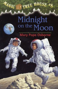 Midnight On The Moon - Sal Murdocca, Mary Pope Osborne
