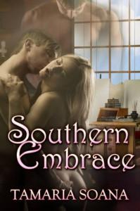 Southern Embrace - Tamaria Soana