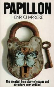 Papillon - Henri Charrière, Patrick O'Brian