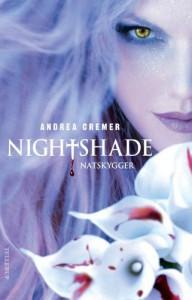 Nightshade. Natskygger (in Danish) - Andrea Cremer