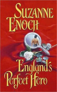 England's Perfect Hero  - Suzanne Enoch