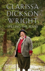 Spilling the Beans - Clarissa Dickson Wright