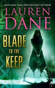 Blade to the Keep - Lauren Dane