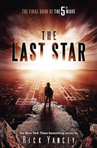 The Last Star (The Fifth Wave #3) - Rick Yancey