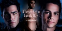 A Legend of a Lonely Boy - bunnymaccool