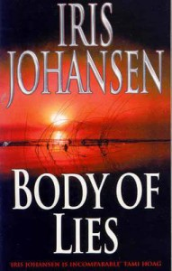 Body Of Lies - Iris Johansen