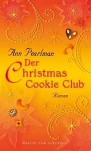 Der Christmas Cookie Club - Ann Pearlman