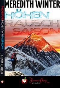 Höhenrauschsaison: Ladythriller - Meredith Winter