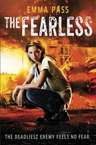 The Fearless - Emma Pass