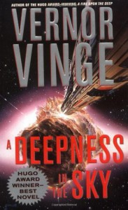 A Deepness in the Sky - Vernor Vinge