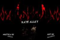 Rats' Alley - Auburn