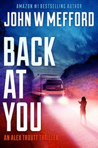 Back AT You - John W. Mefford