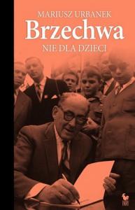 Brzechwa nie dla dzieci - Mariusz Urbanek