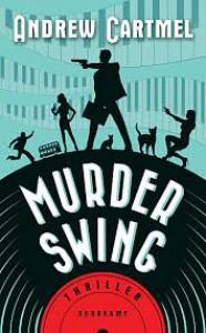 Murder Swing - Andrew Cartmel