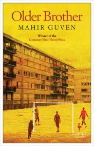 Older Brother - Mahir Guven