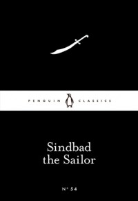 Sindbad the Sailor (Little Black Classics #54) - Unknown