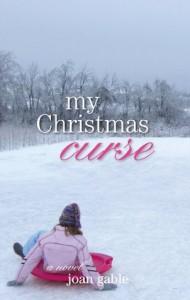 My Christmas Curse - Joan Gable