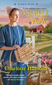 A Simple Vow (Simple Gifts) - Charlotte Hubbard