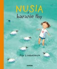 Nusia i baranie łby - Pija Lindenbaum