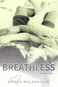Breathless - Krista McLaughlin