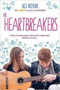 The Heartbreakers - Ali Novak