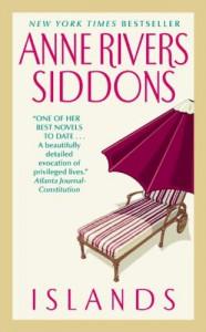 Islands - Anne Rivers Siddons