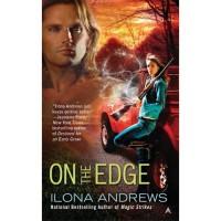 On the Edge (The Edge, #1) - Ilona Andrews
