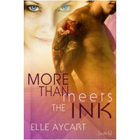 More than Meets the Ink (Bowen, #1) - Elle Aycart