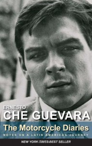 The Motorcycle Diaries: Notes on a Latin American Journey - Ernesto Guevara, Aleida Guevara March