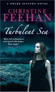 Turbulent Sea  - Christine Feehan
